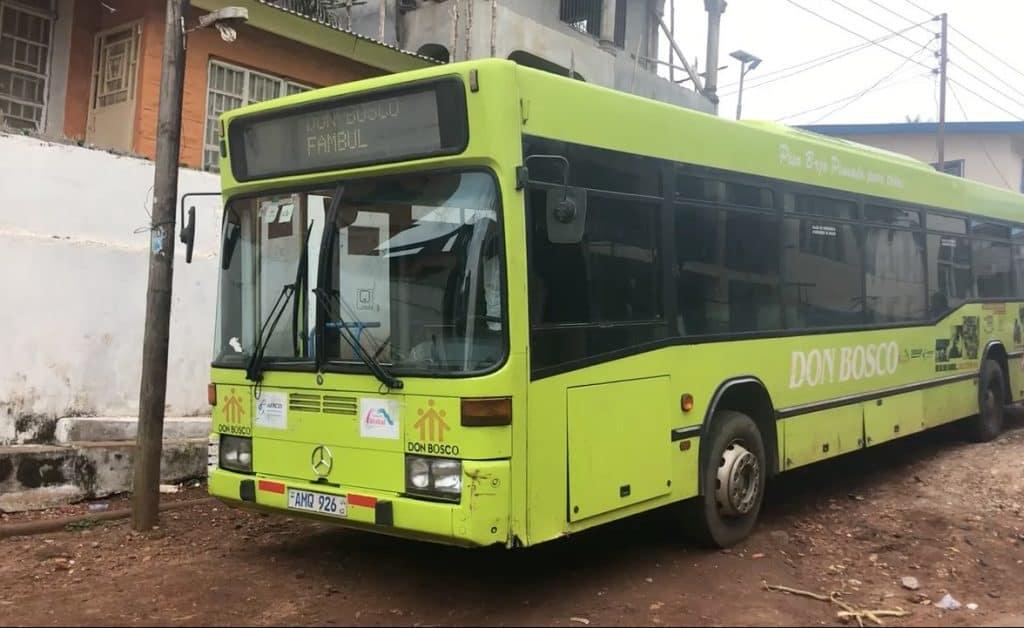 Don Bosco Mobile